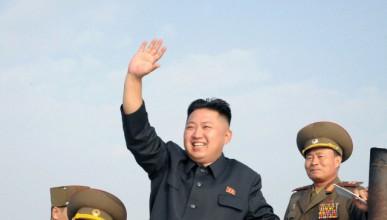 Някои факти за Ким Чен Ун