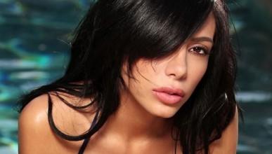Лейла има устни за грях