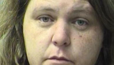 Жена се опита да внесе наркотици в затвор