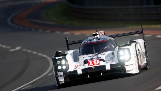 Porsche пускат филм за 17-тата си титла