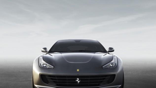 Ferrari ще представи наследника на FF