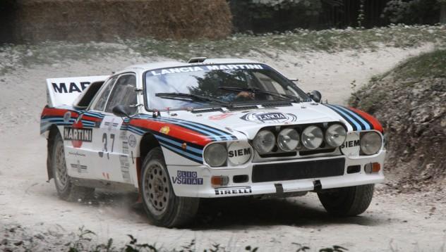 10 причини да карате Lancia
