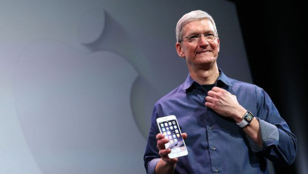 Apple в битка с ФБР