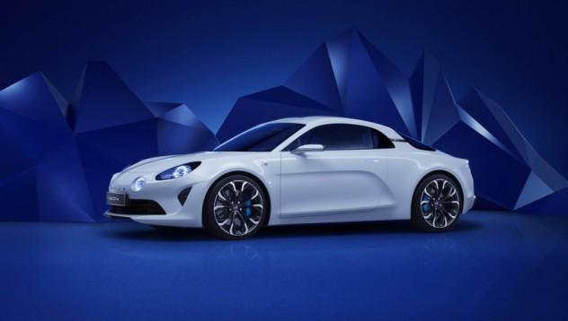 Renault подготвя Alpine за следващата година