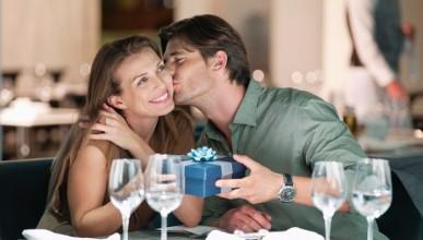 21 причини да купиш по-скъпия подарък за 14 февруари
