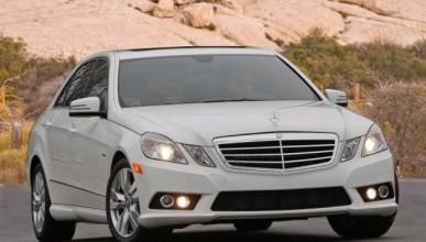 Mercedes-Benz връща 841 000 автомобила в сервиза