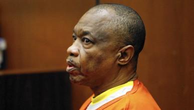 Този мъж е заподозрян за убийството на 180 жени