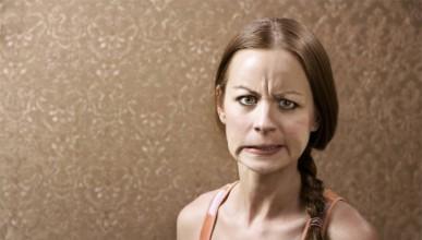 Защо жените винаги са в лошо настроение