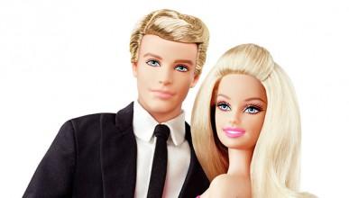 Запознайте се с българските Барби и Кен