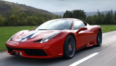 Джеймс Мей открил един пропуск във Ferrari 458