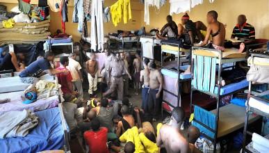 Затворът, в който е лежал Мандела