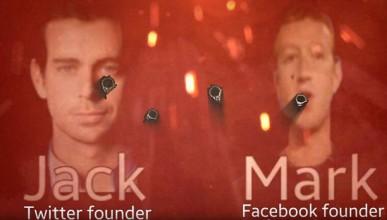 Зукербърг със солидна охрана след заплаха на ISIS
