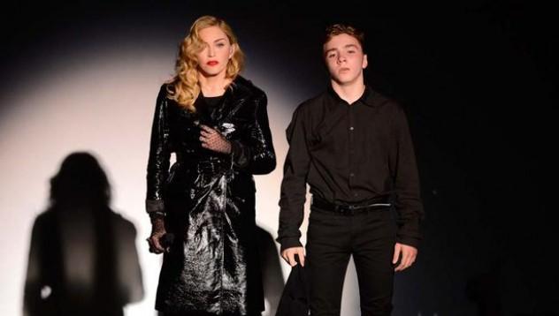 Мадона и Гай Ричи в юридическа битка