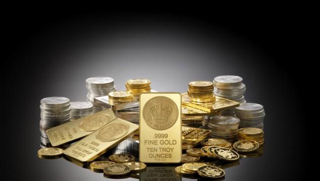 Какво влияе върху цената на златото и как може да търгувате и спекулирате с това