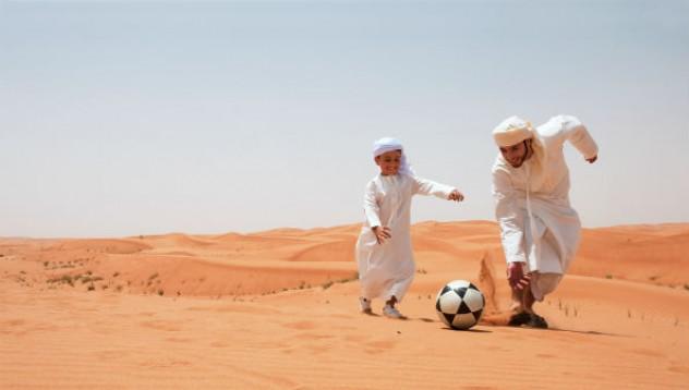 Малко известни факти за Дубай