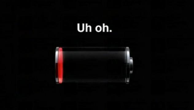 Телефоните с най-издържливи батерии