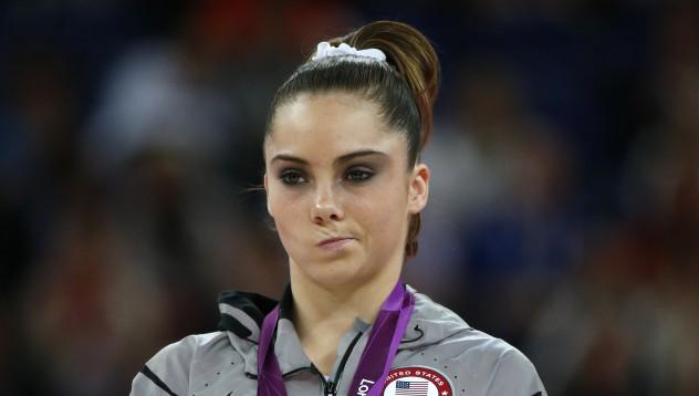 МакКейла Моруни е преживяла сребърния медал