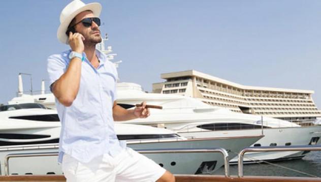 Как богатите хлапета от Дубай харчат парите си