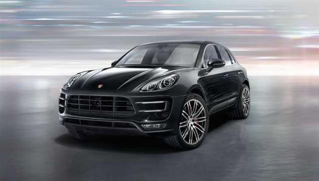 Porsche Macan ще бъде предлаган с 4-цилиндров двигател