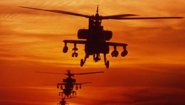 160 пилота на Apache дължат повече от 800 000 паунда