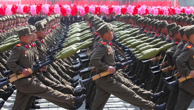 Някои факти за живота в Северна Корея