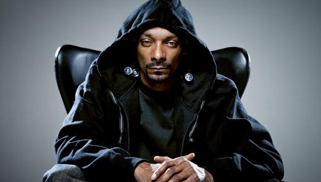 Snoop Dog е бил в Румъния