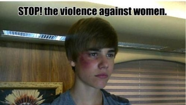 Домашното насилие е позволено в Арканзас