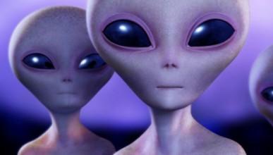 Можете да откриете извънземни в Google Maps
