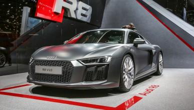 Audi, Mazda и Mercedes-Benz в битка за кола на годината