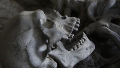 Какво се случва с тялото ви след смъртта