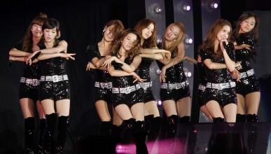 Южна Корея предлага поп певици за компаньонки