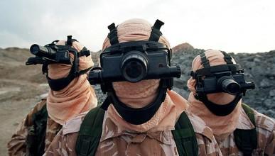 Милионер в най-елитната армейска единица - SAS