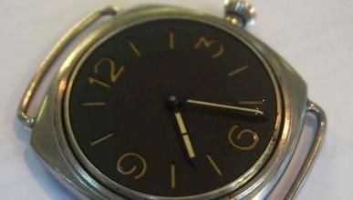 Този часовник струва 55 000 паунда
