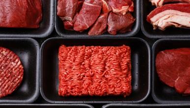 Парижани се сдобиха с първата вендинг машина за месо
