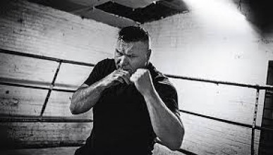 Боби Гън - кралят на уличният бокс