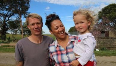 Жена откри любовта в лицето на ДНК-донор