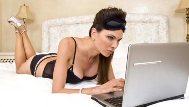 Какво порно гледат жените