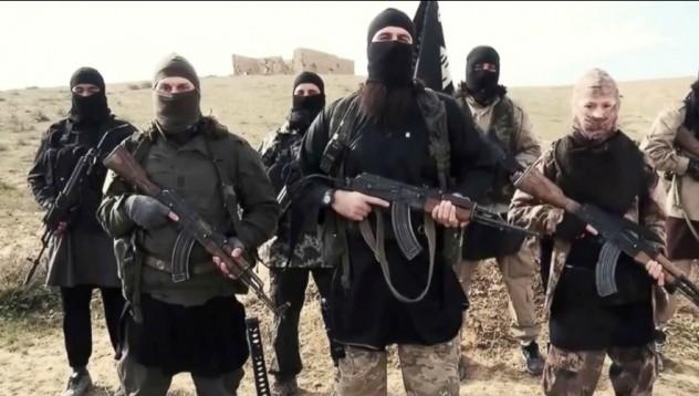 Пропагандата на ISIS се оказа фалшива (18+)