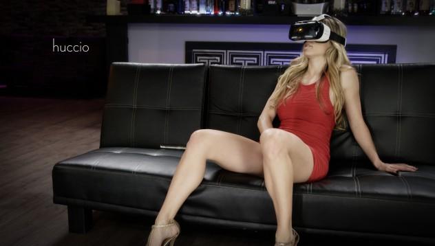 Pornhub предлага виртуална реалност на розовото