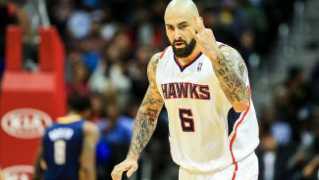 Играл в България баскетболист съди нюйорската полиция