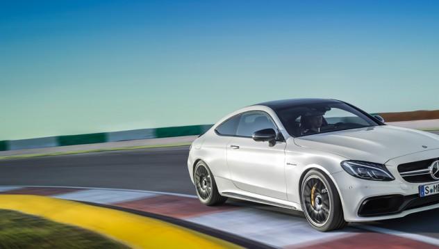 Mercedes-Benz с рекорд в продажбите
