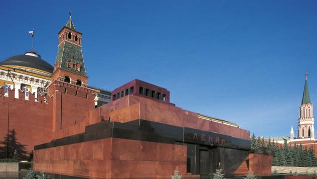 Колко струва Ленин на Русия
