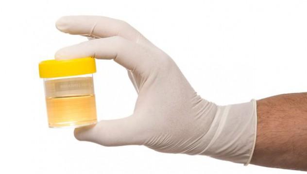 Урината става електроенергия