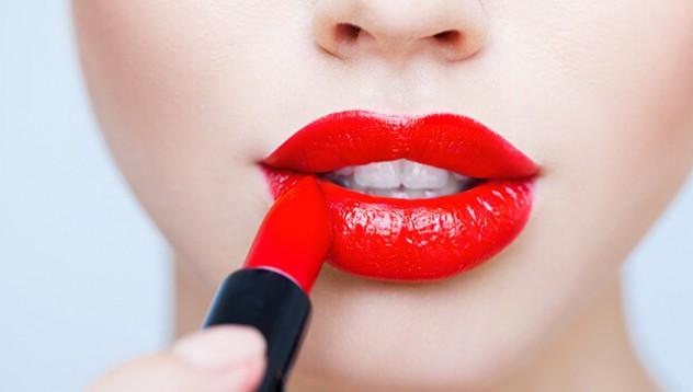Женските устни са най-красиви без пластични интервенции
