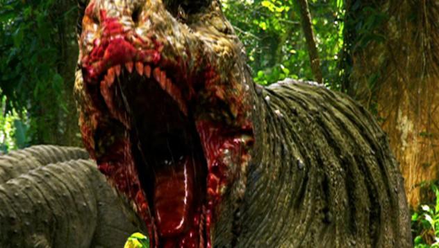Динозаврите са започнали да изчезват преди сблъсъка с астероид