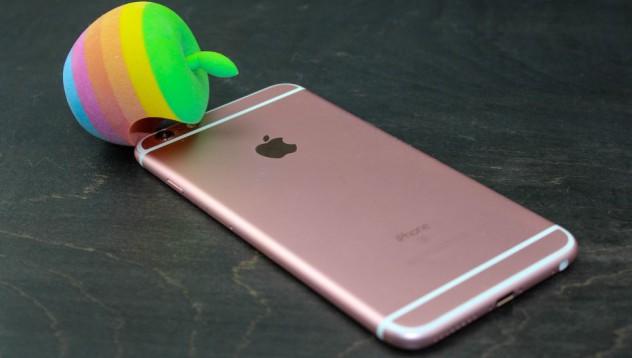 iPhone 7 няма да е толкова голяма работа