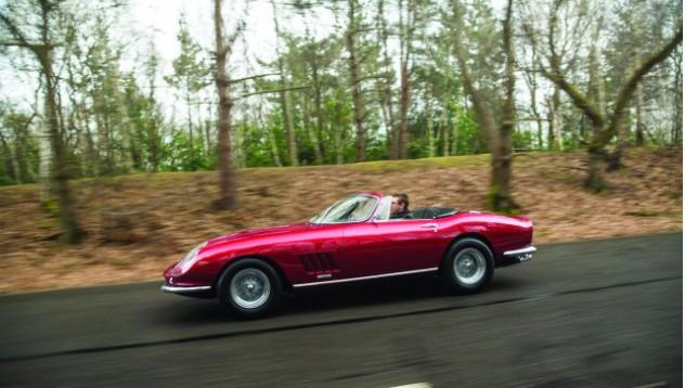 Този модел на Ferrari струва 26 милиона долара