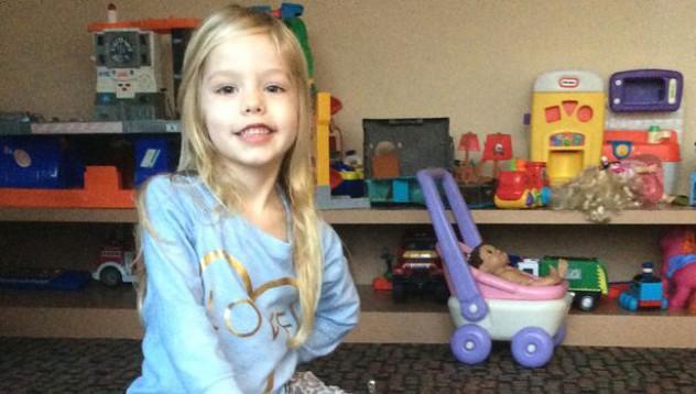 Майка чупи краката на дъщеря си с лечебна цел