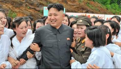 Северна Корея залови наемни убийци