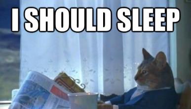 9 причини да ни се спи